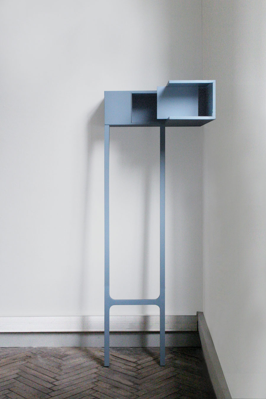 etagere de coin by marie dessuant for ligne roset