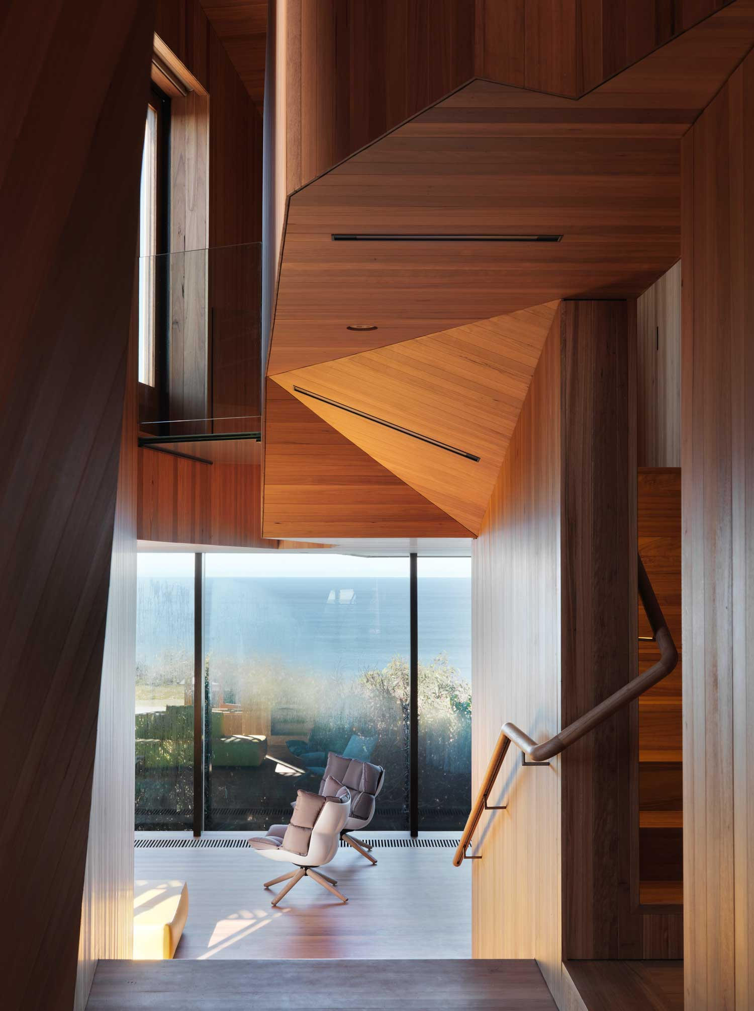 Fairhaven Residence by John Wardle | Yellowtrace