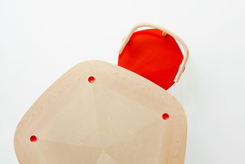 Five Solid Wood by Claesson Koivisto Rune | Yellowtrace