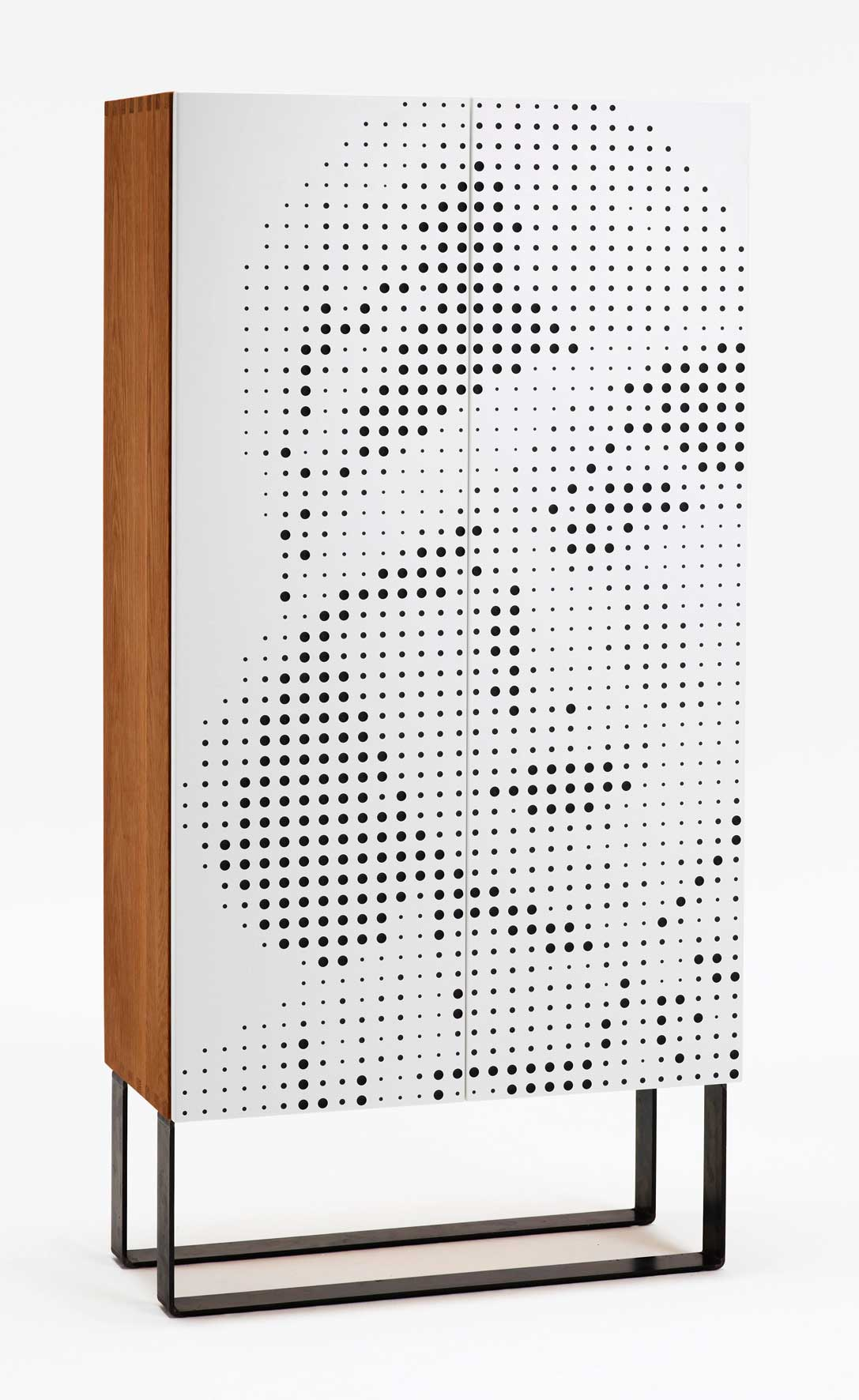 Guess storage by Jipson Design for Karl Andersson, | Yellowtrace