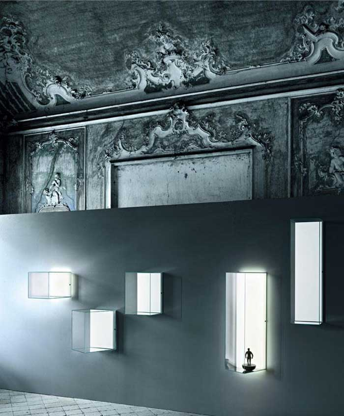 Heigh Ho by Piero Lissoni for Glas Italia | Yellowtrace