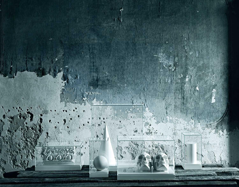 Heigh Ho by Piero Lissoni for Glas Italia | Yellowtrace