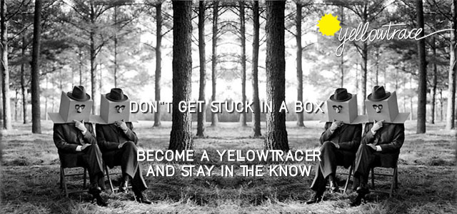 Join Club Yellowtrce.