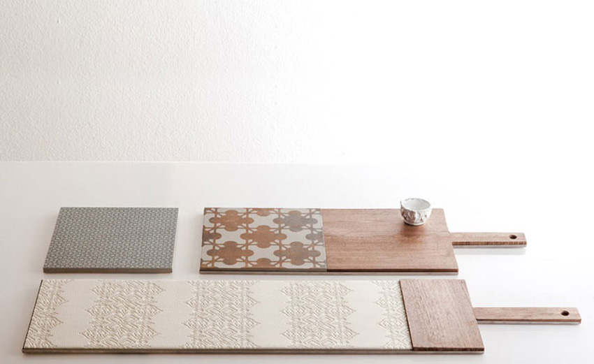K7 Cutting Boards by KN Industrie | Yellowtrace