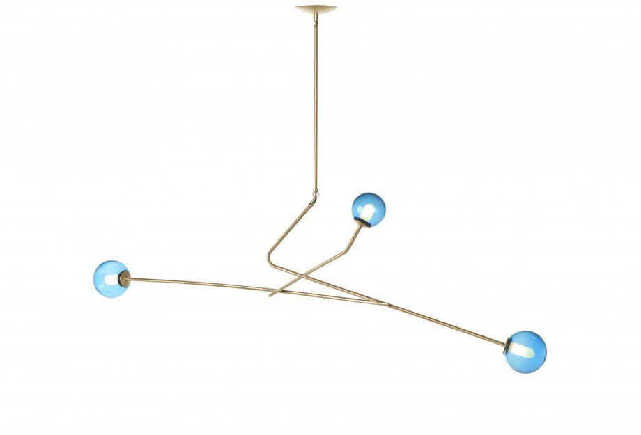 Lattice Pendant by Neri & Hu | Yellowtrace