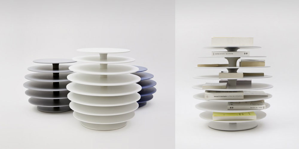 Ruches by Avril De Pastre for POLIT | Yellowtrace