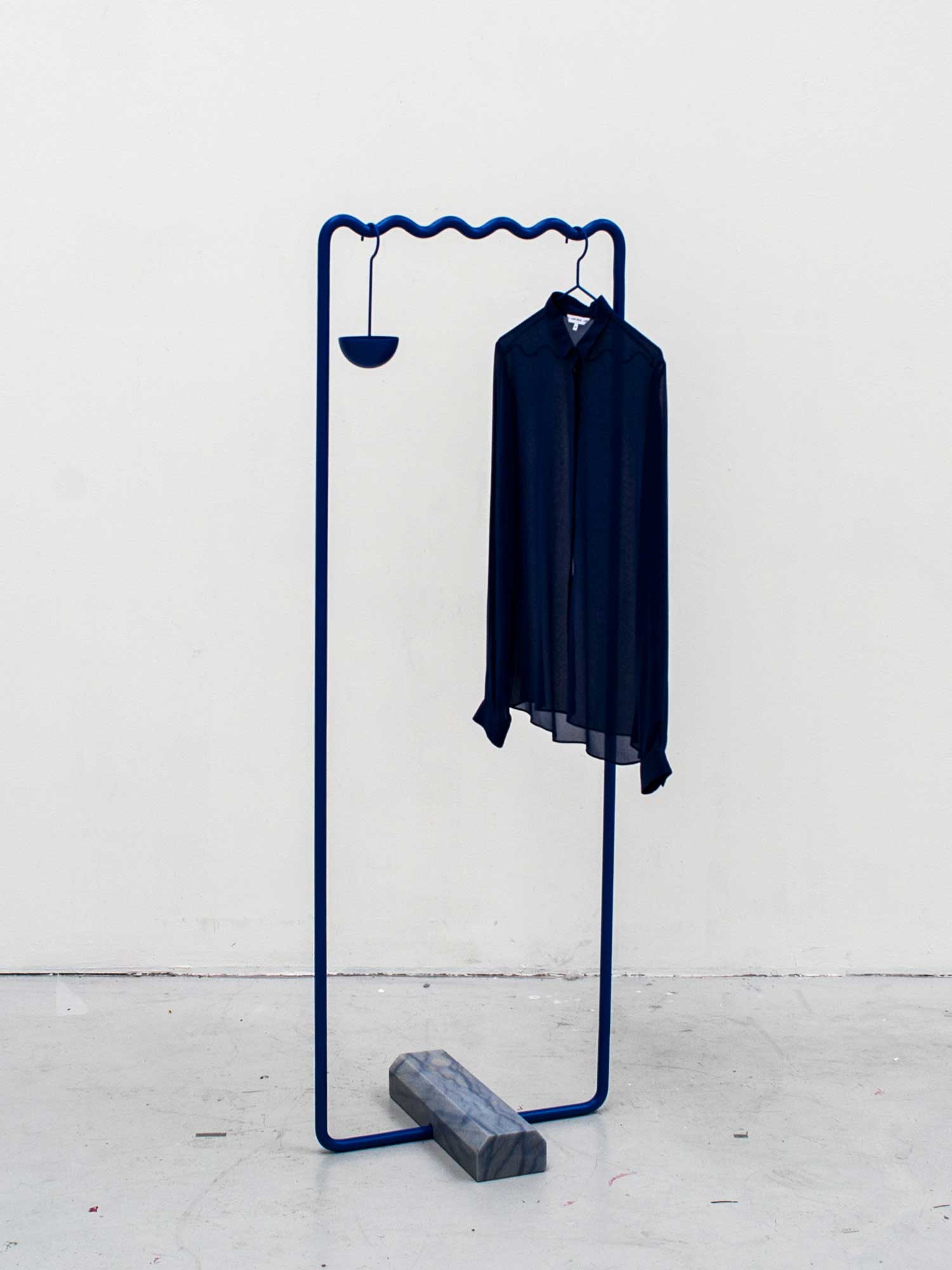 SINE Collection Coatstand | Yellowtrace