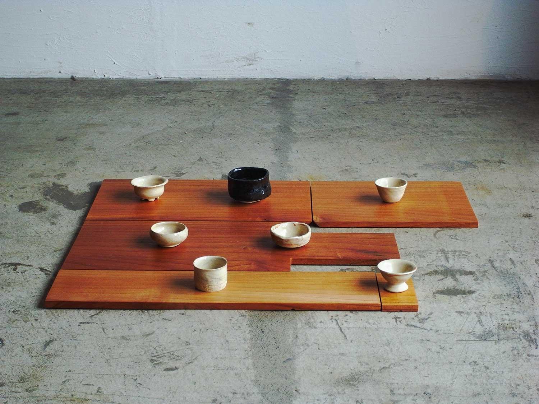 Shelf 01 by Takuya Hamajima | Yellowtrace
