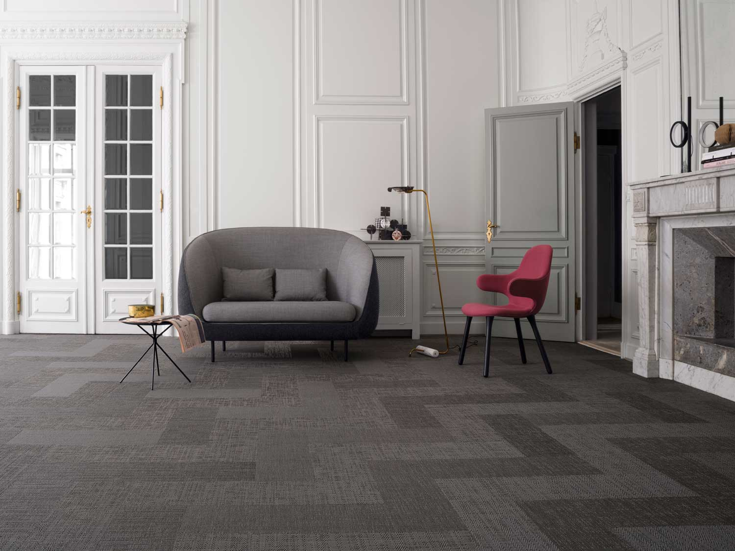 Silence Balance Planks by Bolon | Yellowtrace