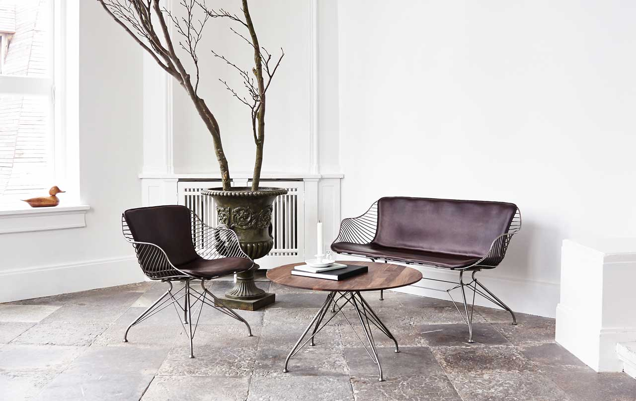 Wire Collection by Overgaard & Dyrman   Yellowtrace