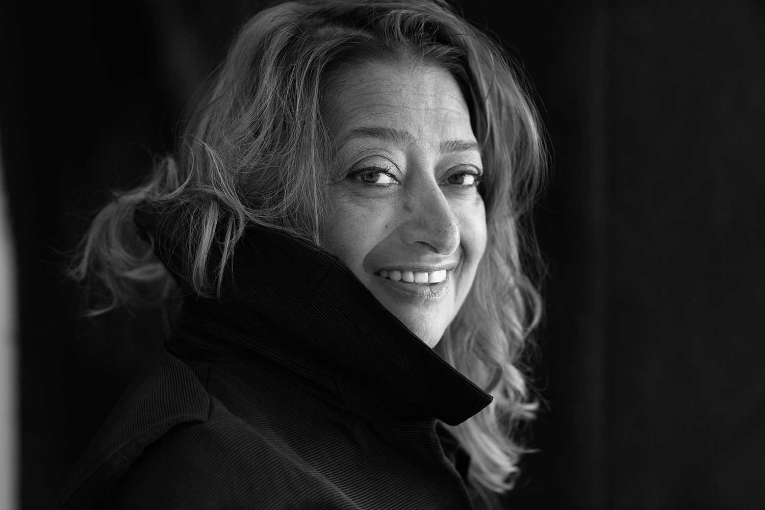 Where Architects Live - Zaha Hadid | Yellowtrace