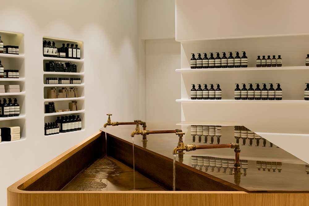 Aesop Hong Kong Elements | Yellowtrace