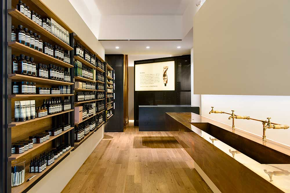 Aesop Hong Kong Hollywood Road | Yellowtrace
