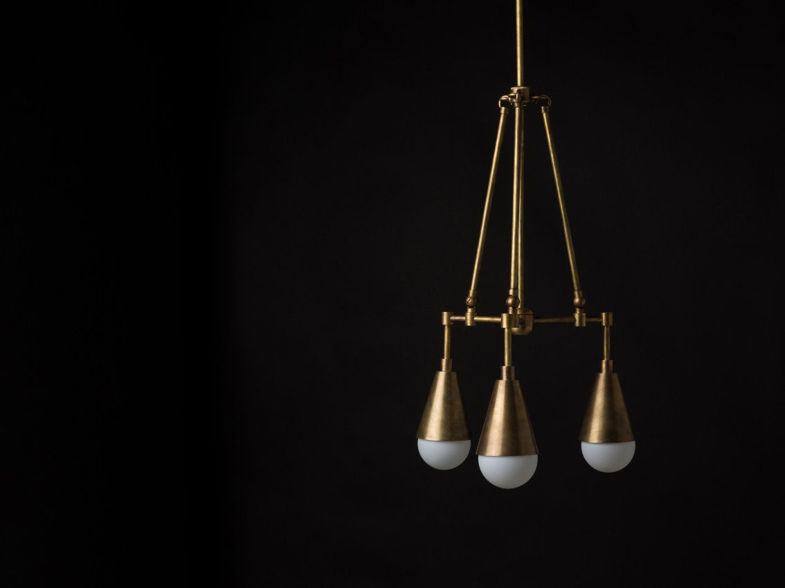 Apparatus Lighting | Yellowtrace