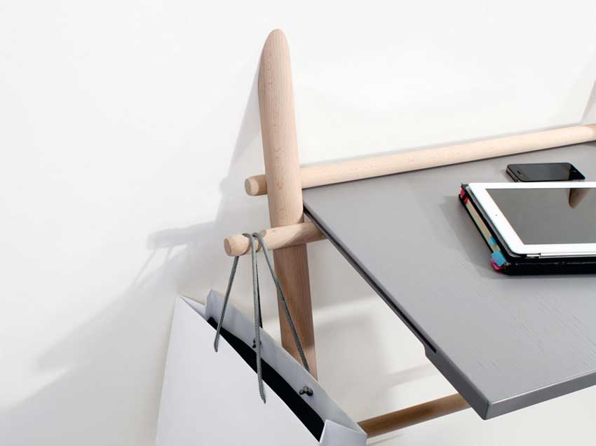 Appunto Table by Laurent Corio | Yellowtrace