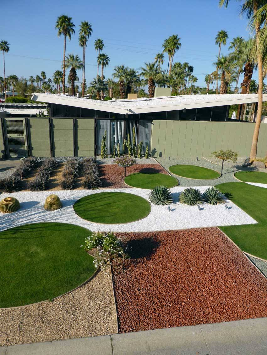 Bus Tour. Palm Springs Modernism Week 2014 | Yellowtrace