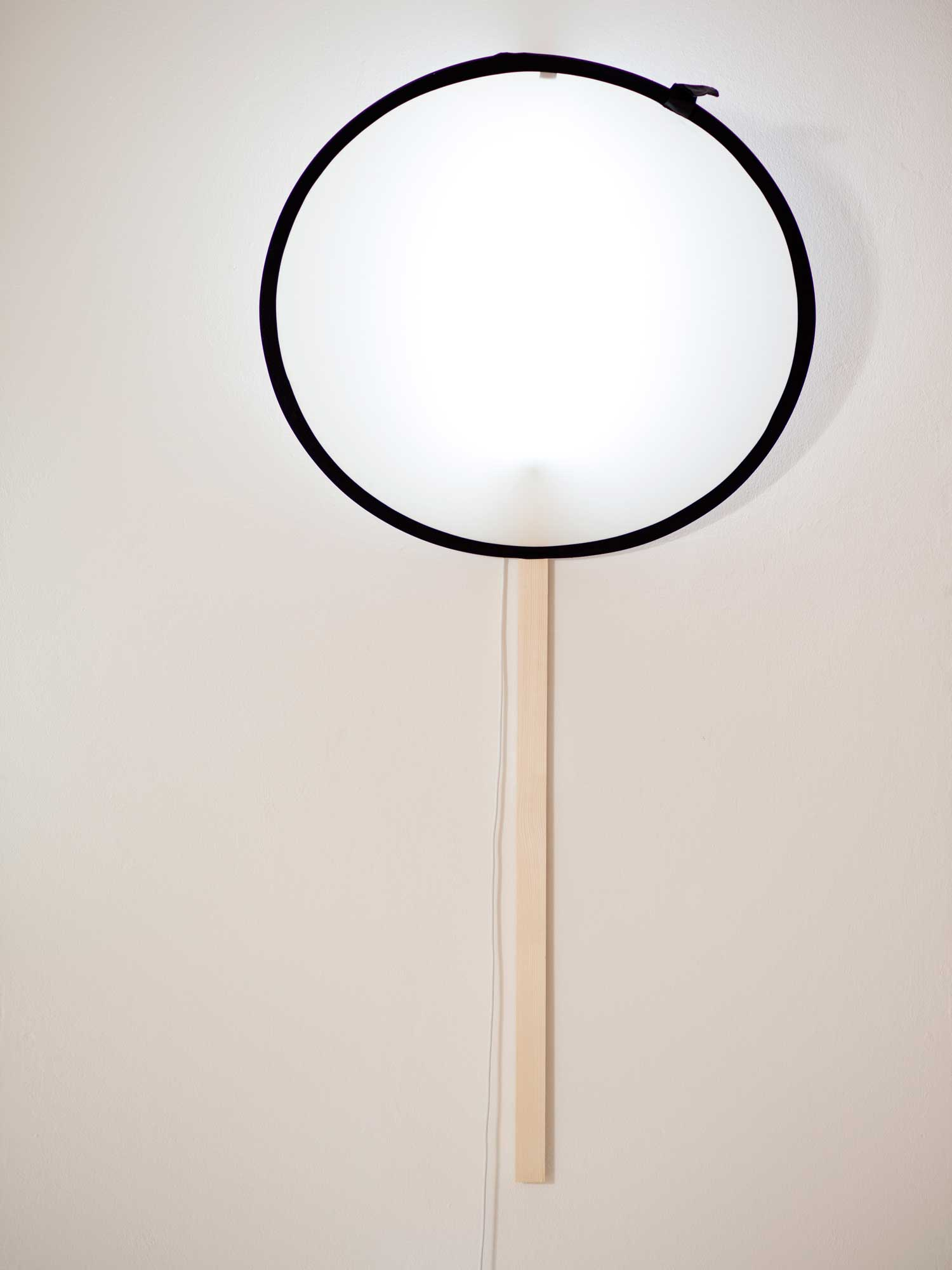 DIY Lights, A, B, C by Ana Relvao and Gerhardt Kellermann | Yellowtrace