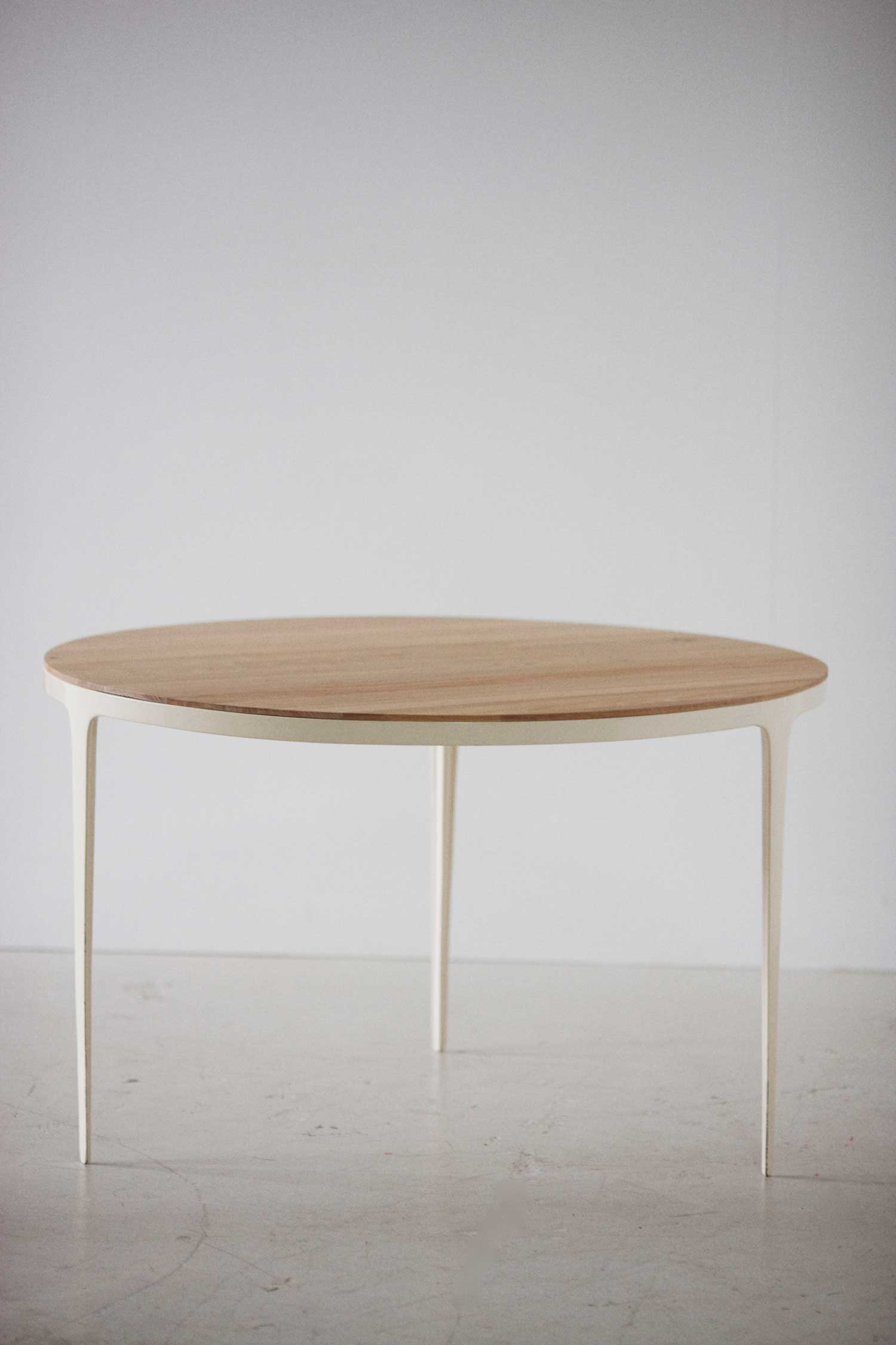Daniel Barbera Bronze Table | Yellowtrace