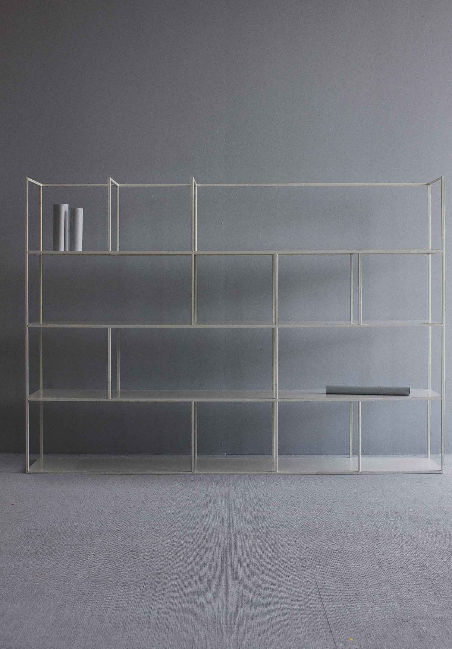 Daniel Barbera Shelves | Yellowtrace