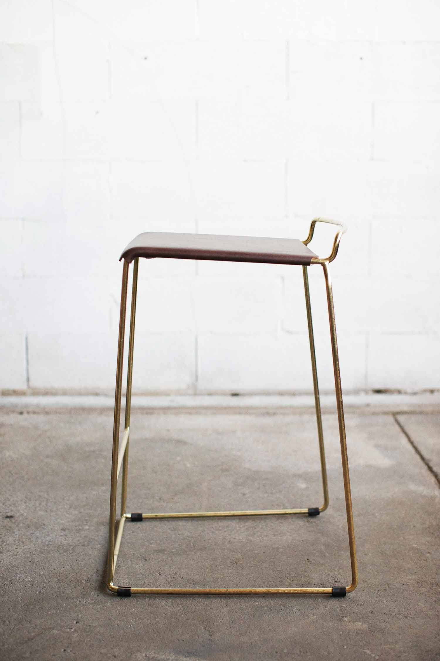 Daniel Barbera Uccio Stool | Yellowtrace