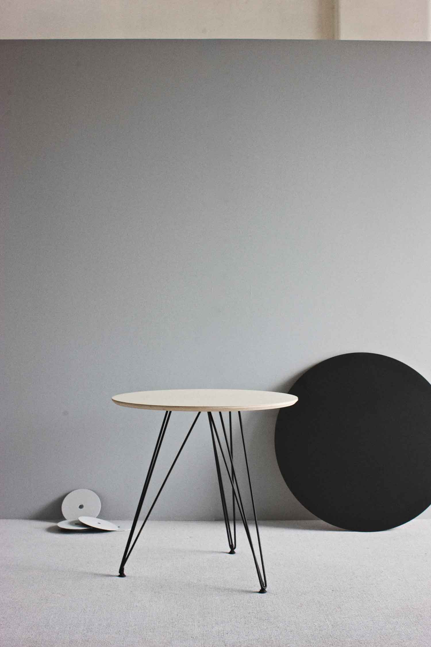 Daniel Barbera Uccio Table | Yellowtrace