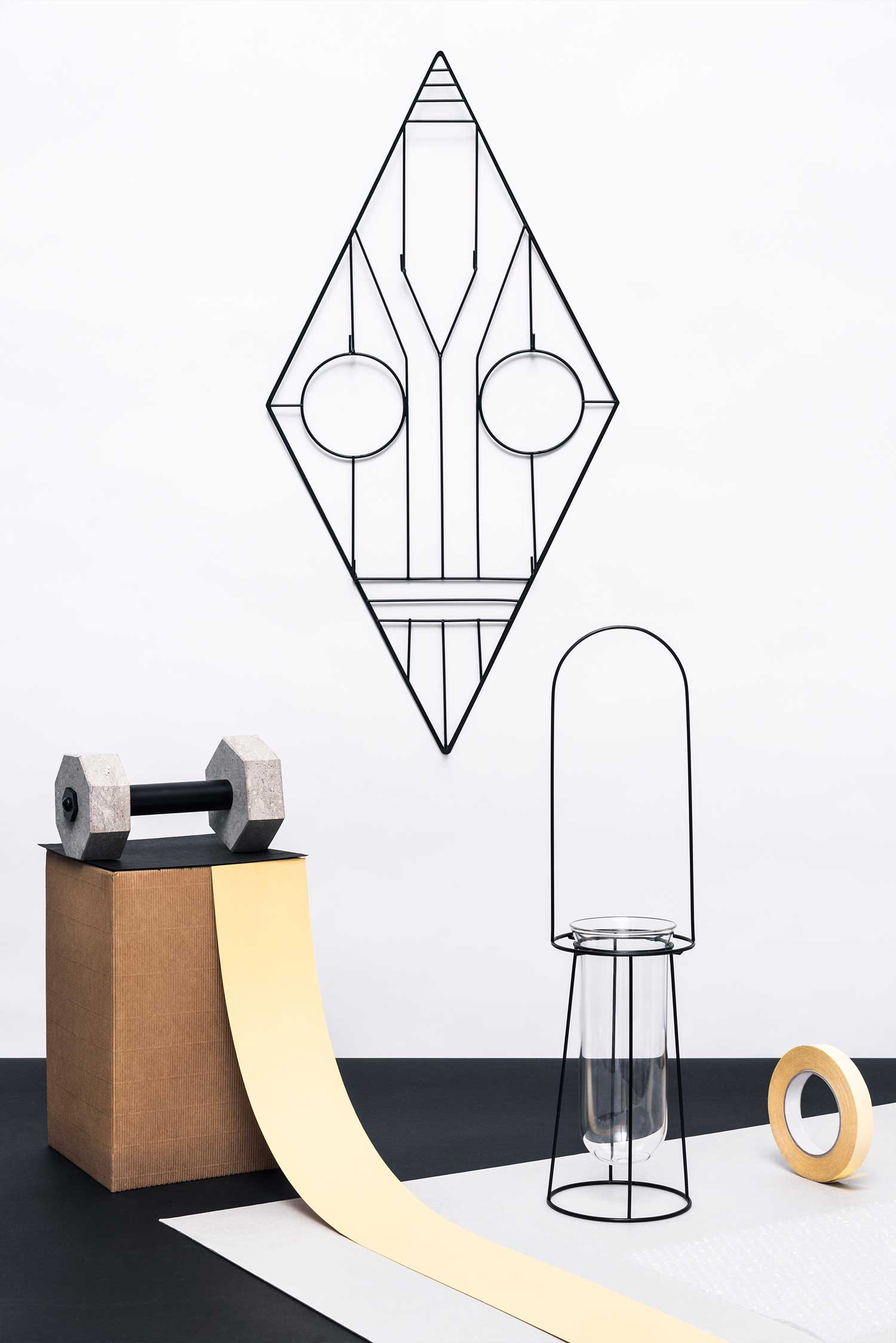 Fabrica Launches Extra-Ordinary Gallery with Exquisite Handmade Design Objects.