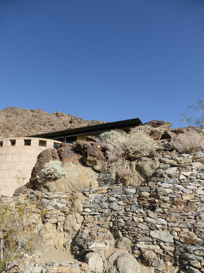 Frey House. Palm Springs Modernism Week 2014 | Yellowtrace