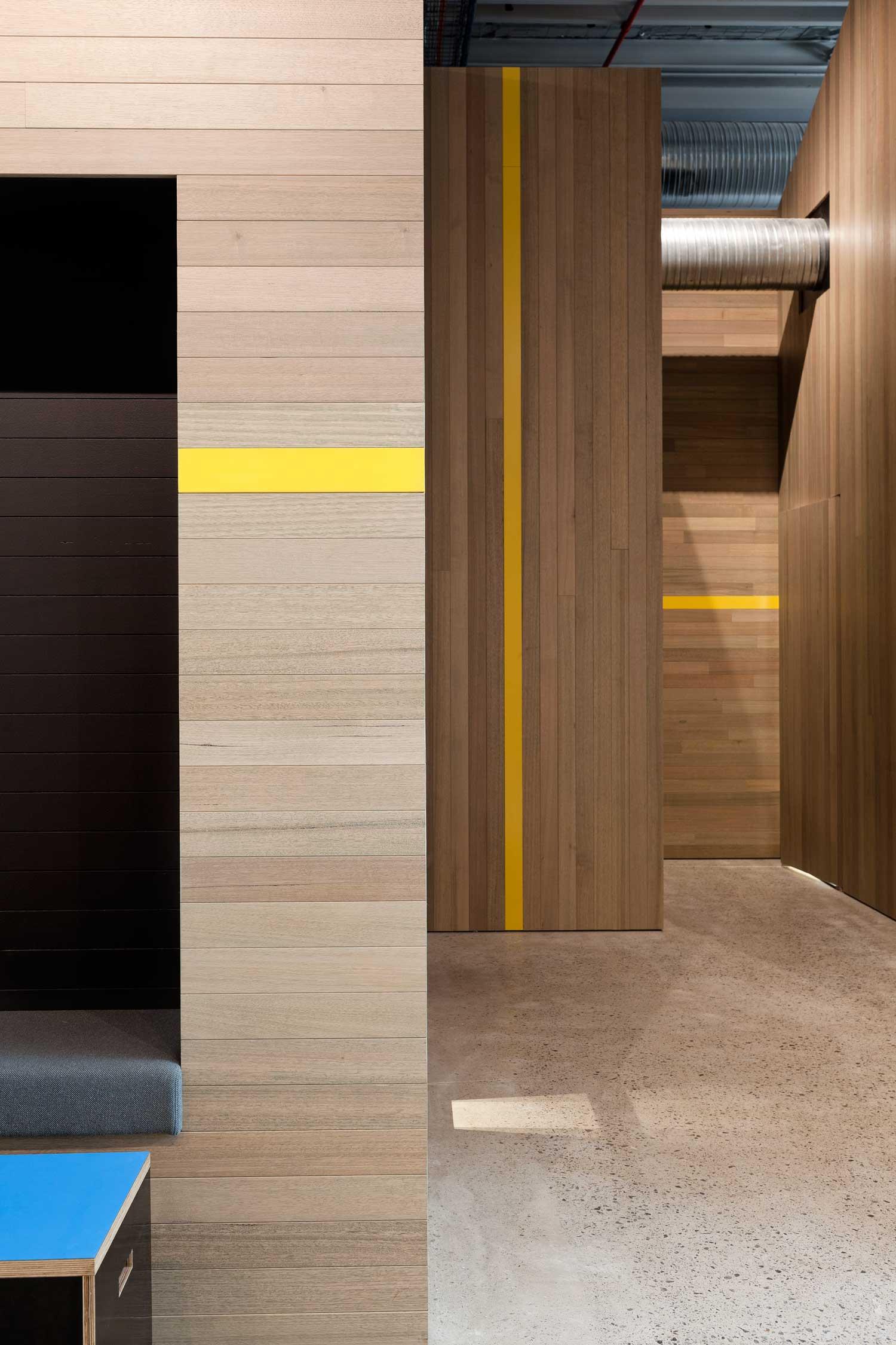 Goodman Office by Make Architects   Yellowtrace
