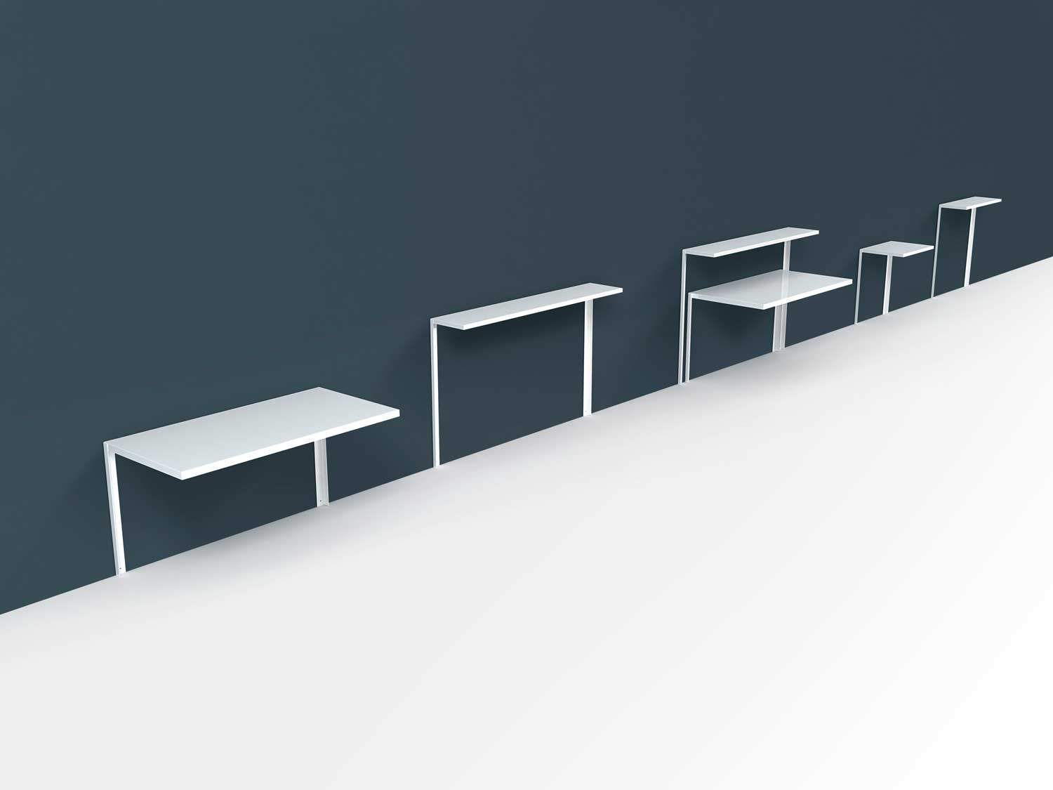 Hold On desk by Xavier Lust | Yellowtrace