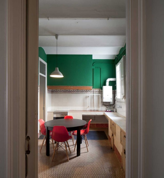 Molins & Parés Office in Barcelona by Normal Estudio | Yellowtrace