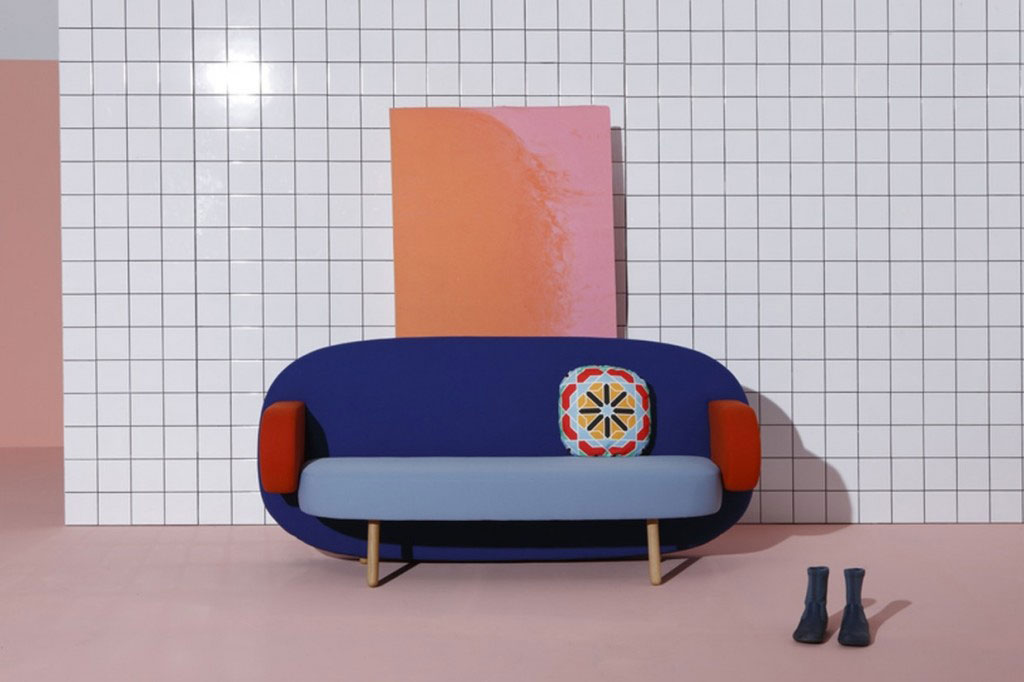 Sancal Sofa Styling | Yellowtrace