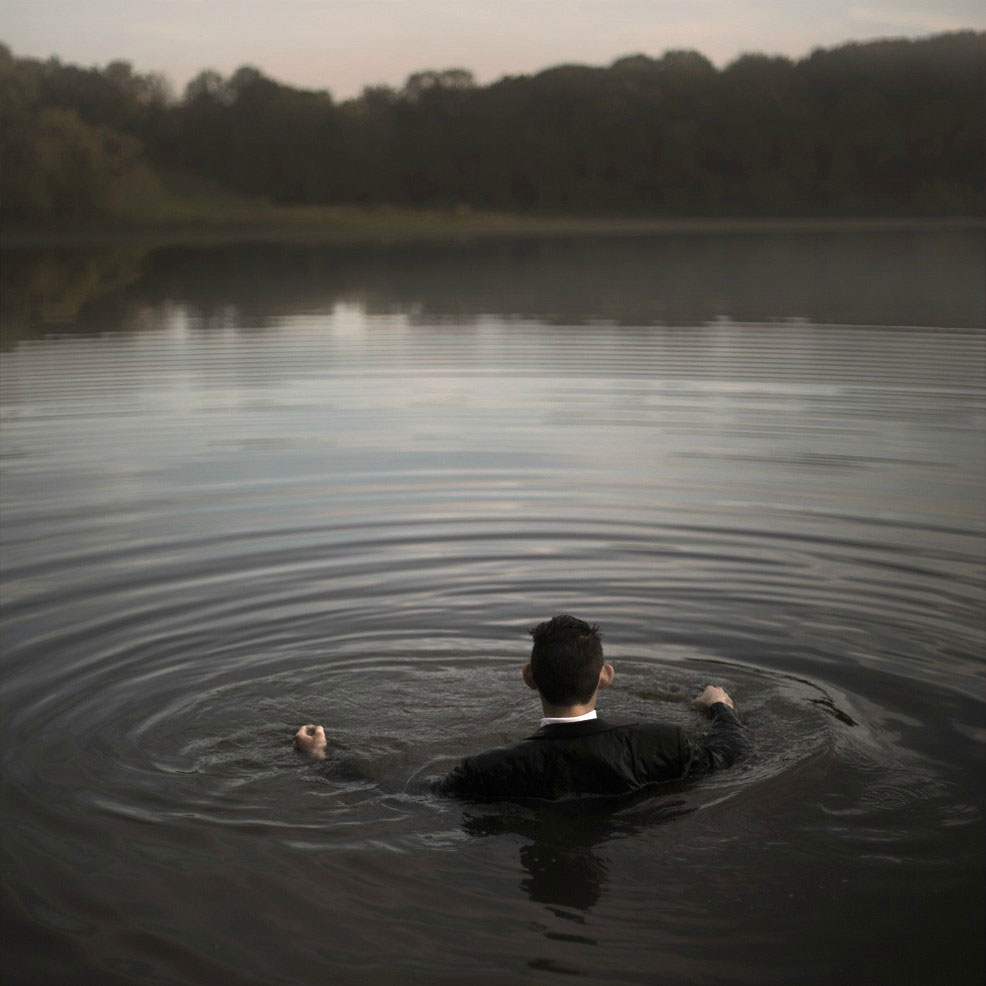 Real Surreal Photography by Ben Zank | Yellowtrace