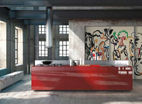 Introducing Valcucine Italian Kitchens at Rogerseller.