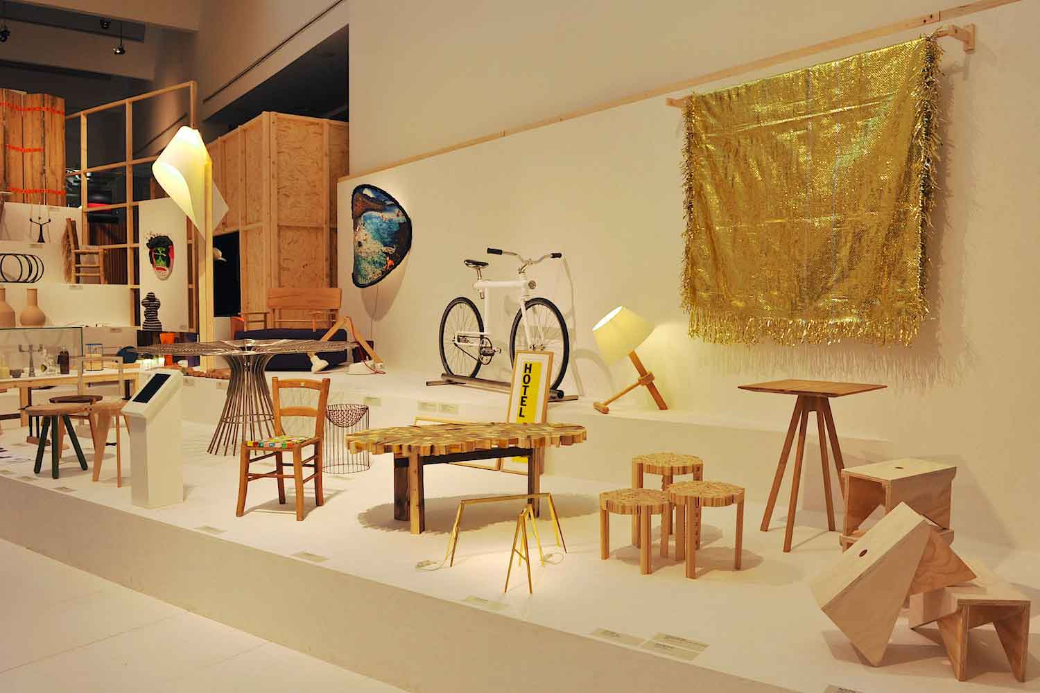 Best of Milan Design Week 2014 by Yellowtrace.