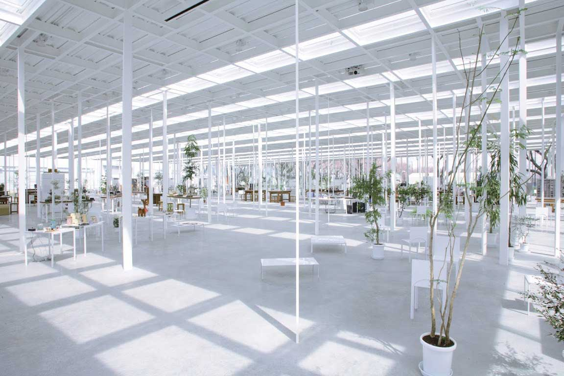 Kanagawa Institute of Technology Workshop by Junya Ishigami | Yellowtrace