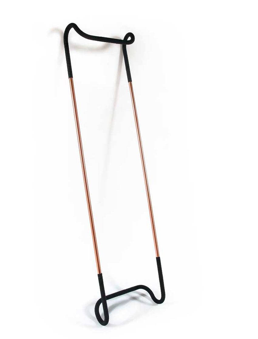 Manubrio Coat  Stand by Herrwolke | Yellowtrace
