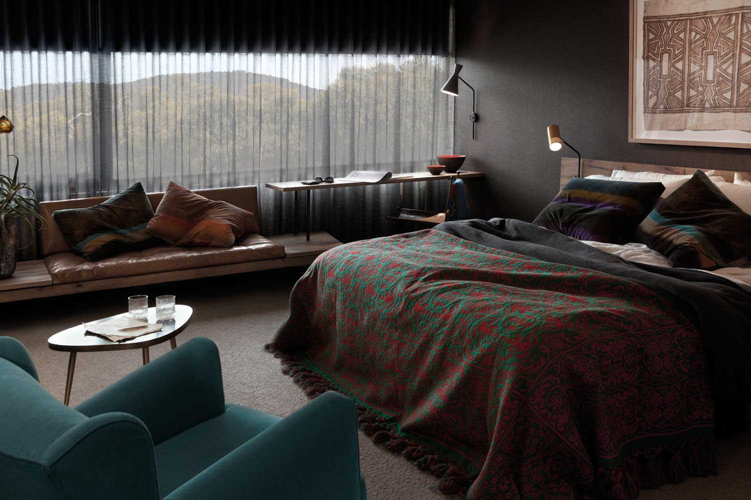 Hotel Hotel, Canberra | Yellowtrace