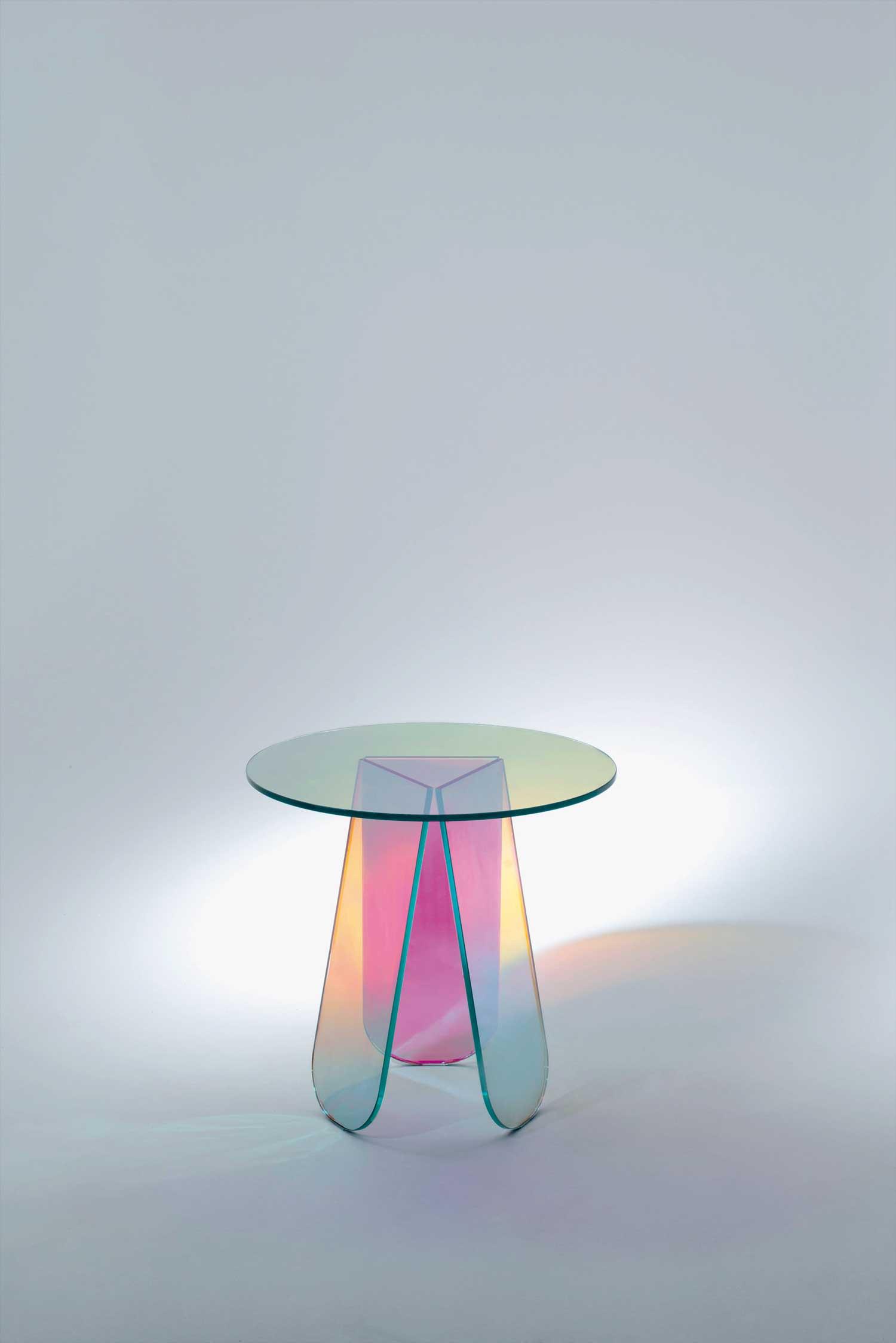 Milantrace 2014 / Selone del Mobile - Rho Fiera product, Glas Italia | Yellowtrace