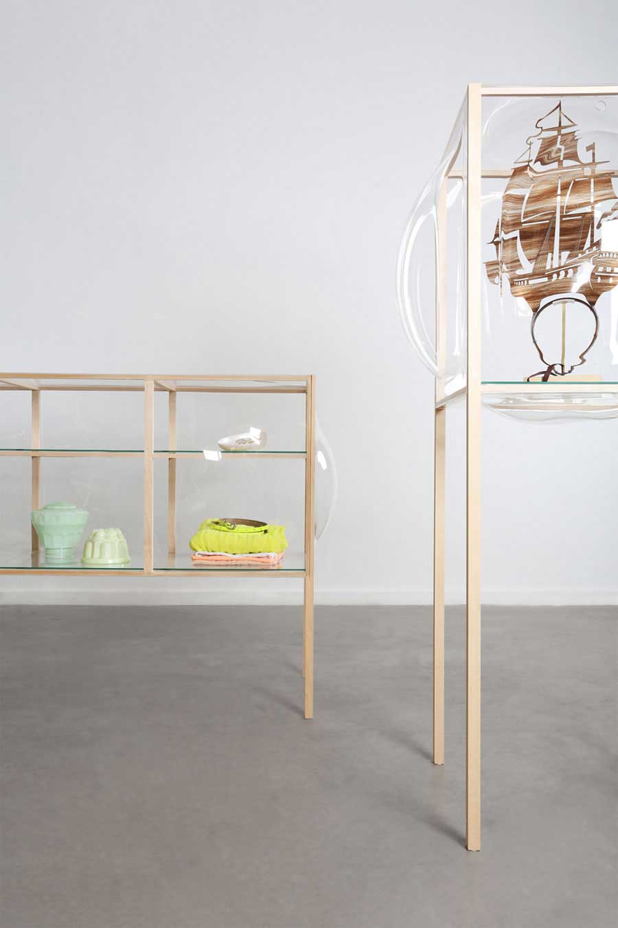 Milantrace 2014 / Ventura Lambrate, Studio Their & VanDaalen | Yellowtrace