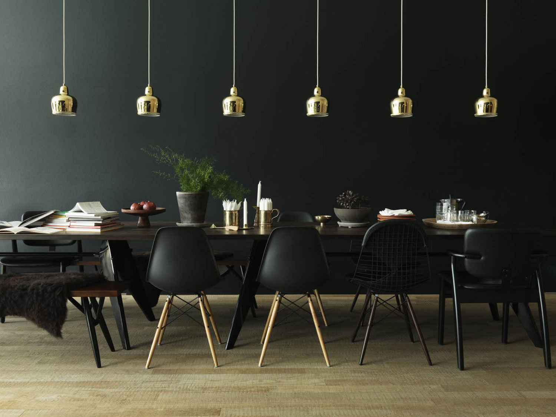 Ikea Glass Door Cabinet Black ~ Vitra + Artek + Studio Ilse = Super Sweet Installation at Vitrahaus!