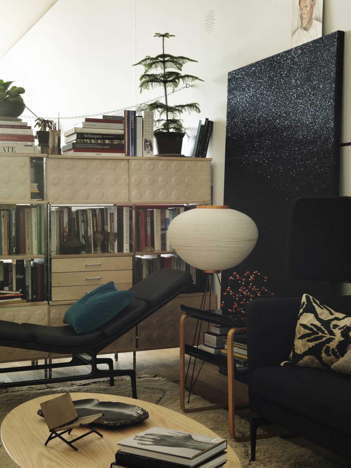 Vitra Artek Studio Ilse Super Sweet Installation At