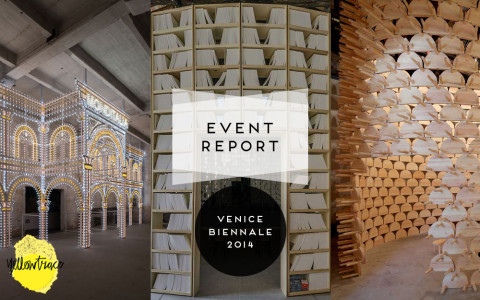 Highlights From Venice Architecture Biennale 2014.