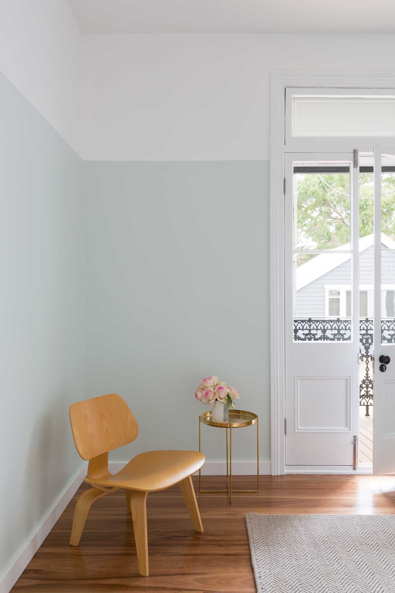 Birchgrove Terrace by Tom Ferguson | Yellowtrace