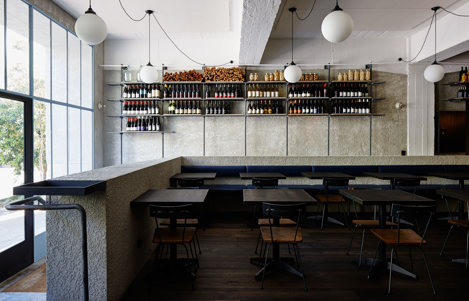 commercial kitchen design sydney ester restaurant amp bar by anthony gill architects 291