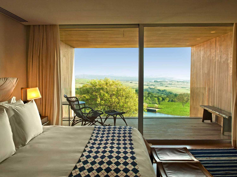Hotel Fasano Boa Vista | Yellowtrace