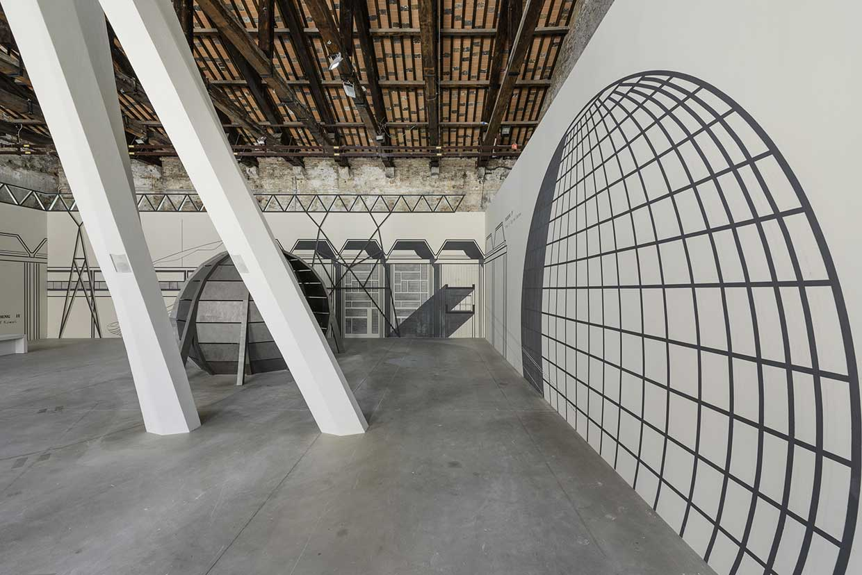 Kuwait Pavilion at the Venice Biennale 2014   Yellowtrace