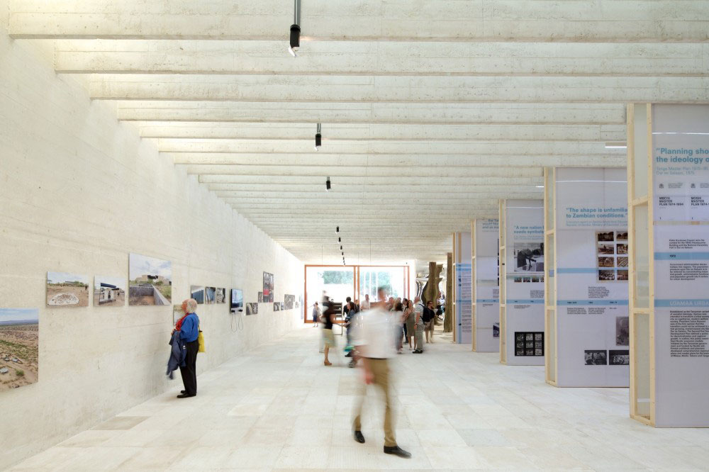 Nordic Pavilion at the Venice Biennale 2014   Yellowtrace