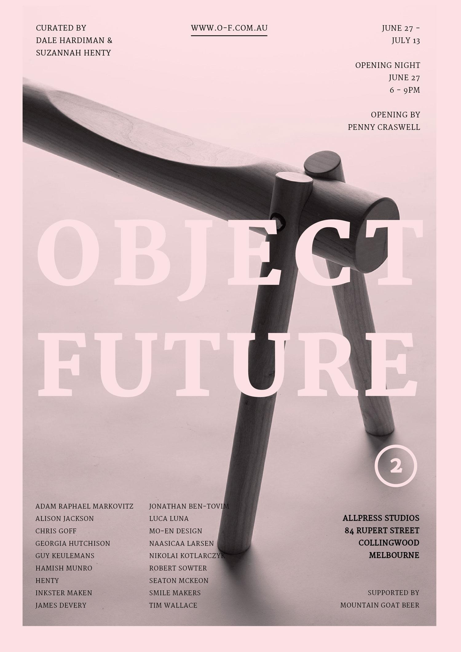 Object Future Australian Design Exhibition   Yellowtrace