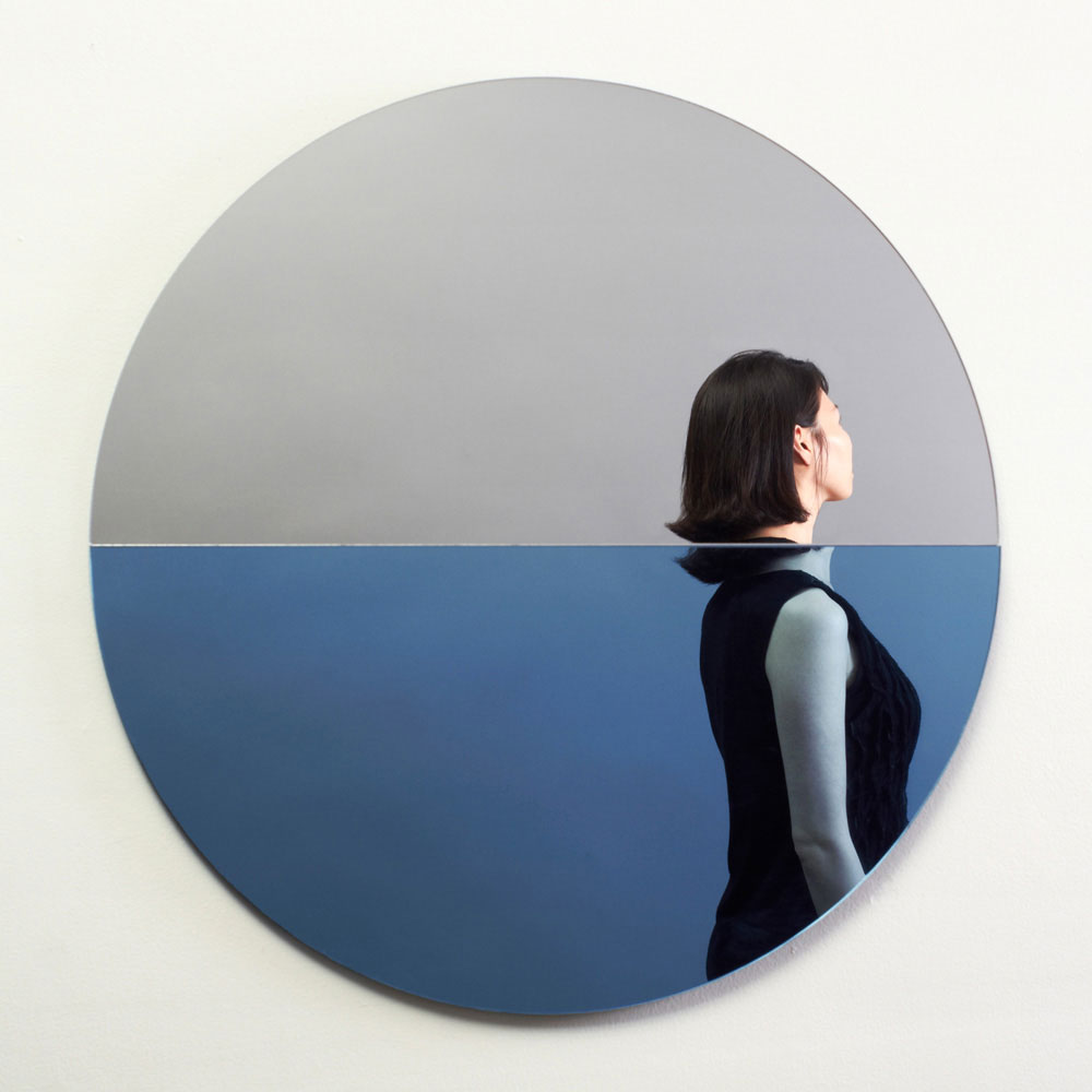 Fathom Mirror by Joe Doucet | Yellowtrace
