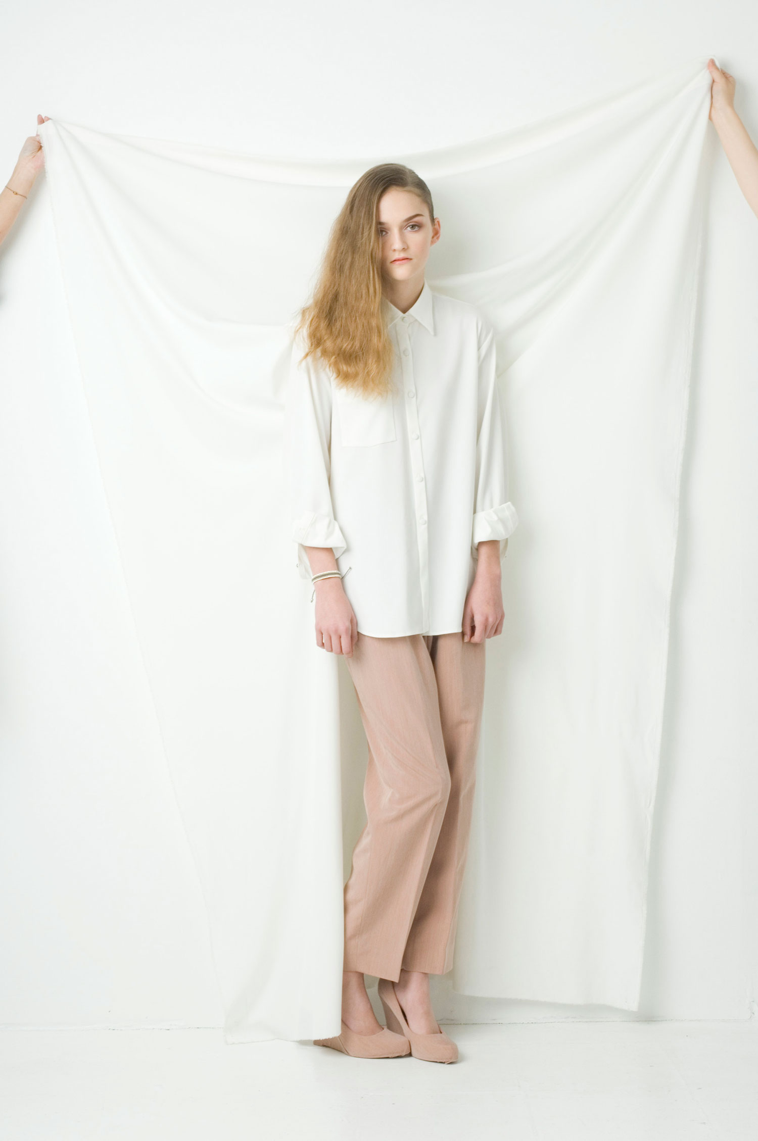 Natsumi Zama's 2 to 3 Collection | Yellowtrace